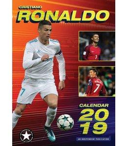 Dream Cristiano Ronaldo Kalender 2019 A3