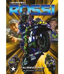 Dream Valentino Rossi Kalender 2019