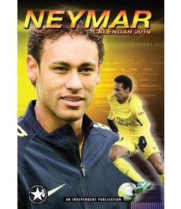 Dream Neymar Kalender 2019 A3