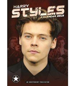 Dream Harry Styles Kalender 2019 A3