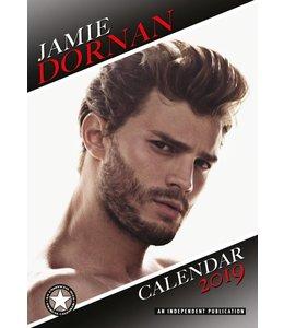 Dream Jamie Dornan Kalender 2019 A3