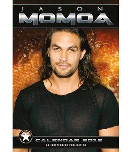 Dream Jason Momoa Kalender 2019 A3