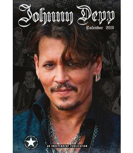 Dream Johnny Depp Kalender 2019 A3