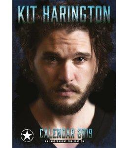 Dream Kit Harington Kalender 2019 A3