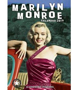 Dream Marilyn Monroe Kalender 2019 A3