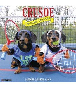 Willow Creek Crusoe Kalender 2019