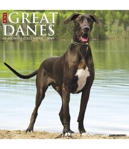Willow Creek Duitse Dog Kalender 2019