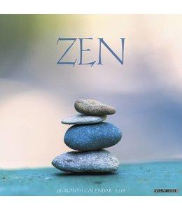 Willow Creek Zen Kalender 2019