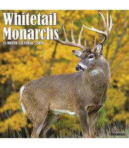 Willow Creek Whitetail Monarchs Kalender 2019