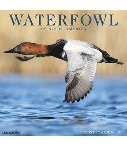 Willow Creek Waterfowl Kalender 2019
