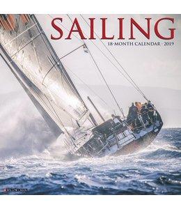 Willow Creek Sailing Kalender 2019