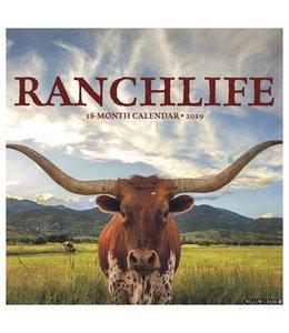 Willow Creek RanchLife Kalender 2019