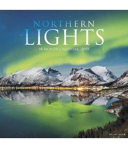 Willow Creek Northern Lights Kalender 2019