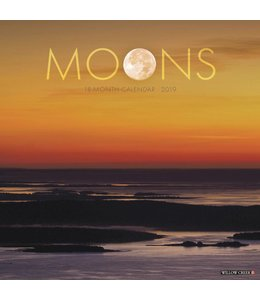 Willow Creek Moons Kalender 2019