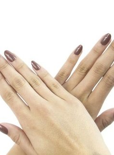 Nailhur Dolce Oval