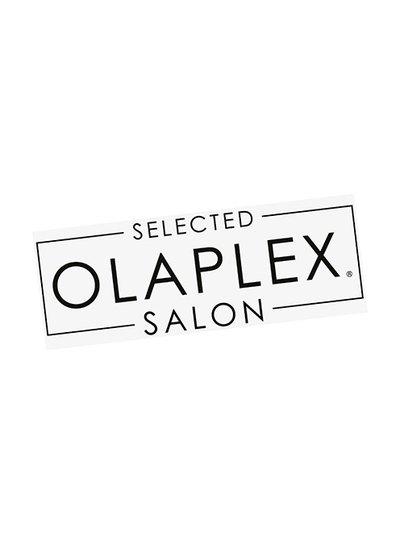 Olaplex Olaplex® Selected Salon Sticker