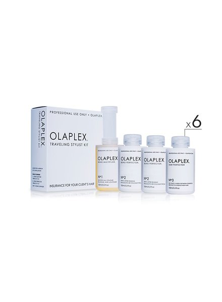 Olaplex Olaplex® Travel Kit Promo
