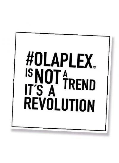 Olaplex Olaplex® Banner Citát