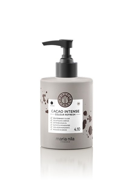 Maria Nila Maria Nila Colour Refresh Cacao Intense 4.10 300 ml