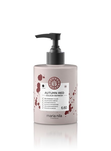 Maria Nila Maria Nila Colour Refresh Autumn Red 6.60 300 ml