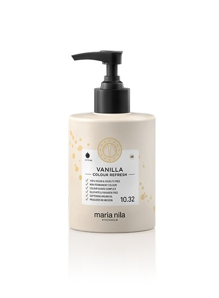 Maria Nila Maria Nila Colour Refresh Vanilla 10.32 300 ml