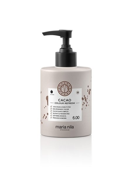 Maria Nila Colour Refresh Cacao 6.00 300 ml