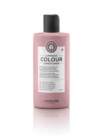 Maria Nila Maria Nila Luminous Colour Kondicionér 300 ml