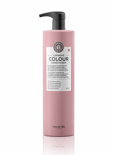 Maria Nila Maria Nila Luminous Colour Kondicionér 1000 ml