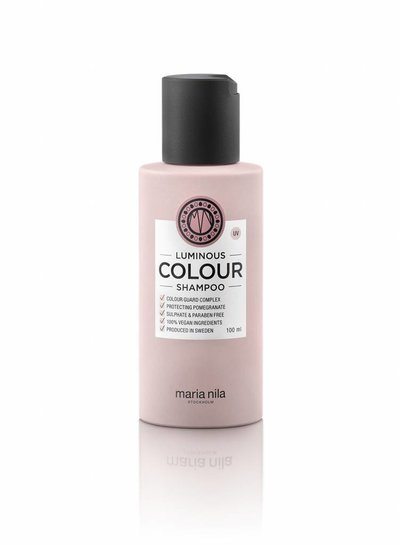 Maria Nila Maria Nila Luminous Colour Šampon 100 ml