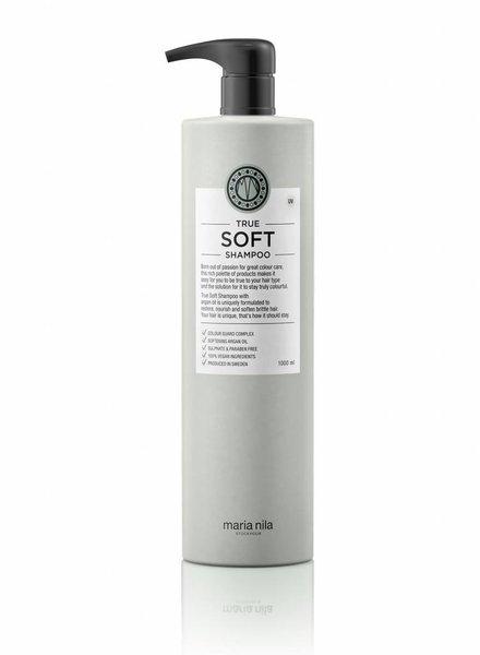 Maria Nila True Soft Šampon 1000 ml