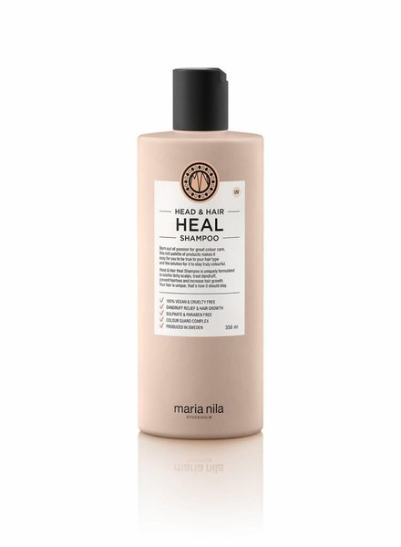 Maria Nila Maria Nila Head & Hair Heal Šampon 350 ml