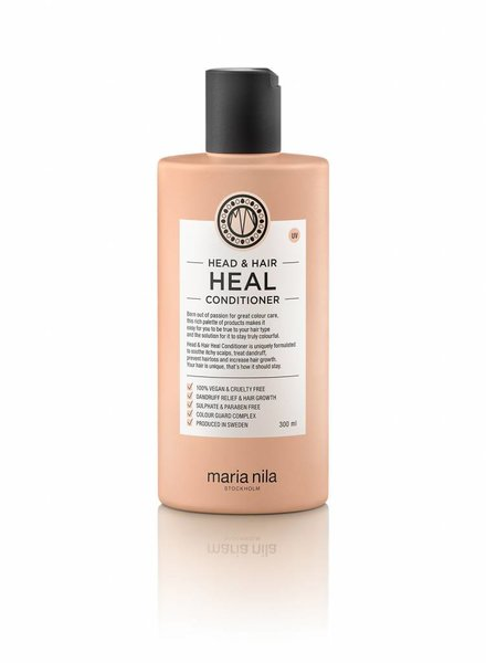 Maria Nila Maria Nila Head & Hair Heal Kondicionér 300 ml
