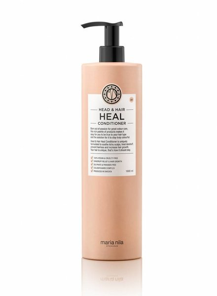 Maria Nila Maria Nila Head & Hair Heal Kondicionér 1000 ml