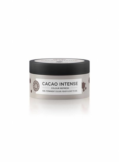 Maria Nila Maria Nila Colour Refresh Cacao Intense 4.10 100 ml