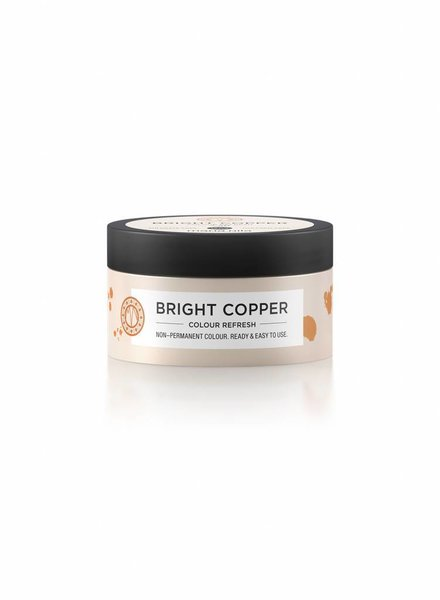 Maria Nila Colour Refresh Bright Copper 7.40 100 ml