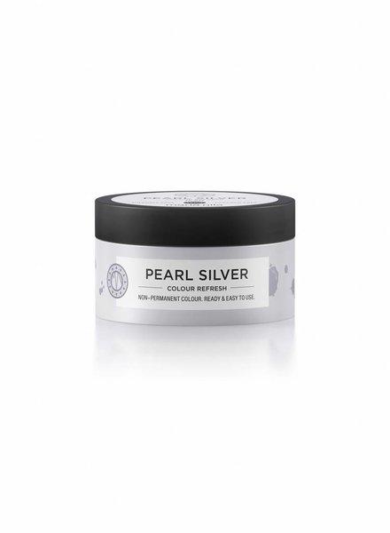 Maria Nila Maria Nila Colour Refresh Pearl Silver 0.20 100 ml
