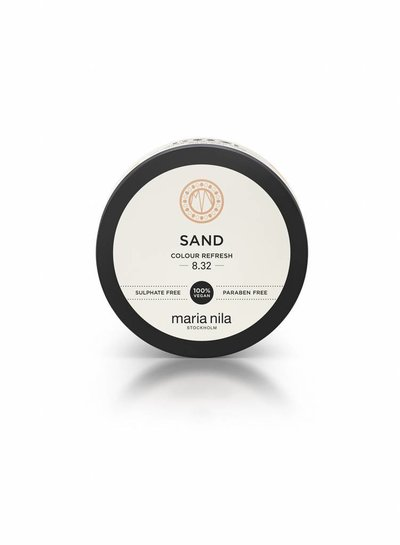 Maria Nila Maria Nila Colour Refresh Sand 8.32 100 ml