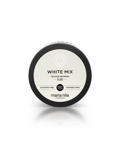 Maria Nila Maria Nila Colour Refresh White Mix 0.00 100 ml