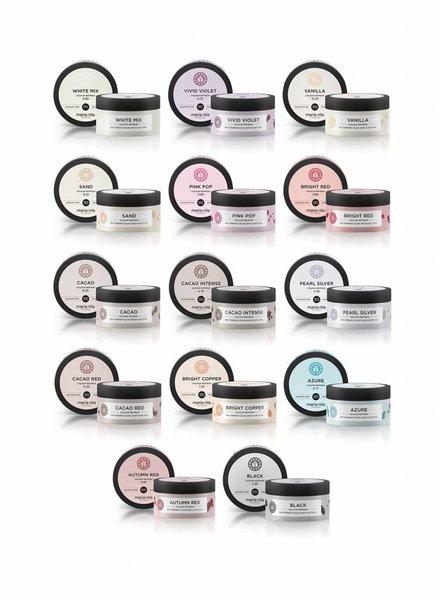 Maria Nila Colour Refresh Startovací balíček M 100 ml