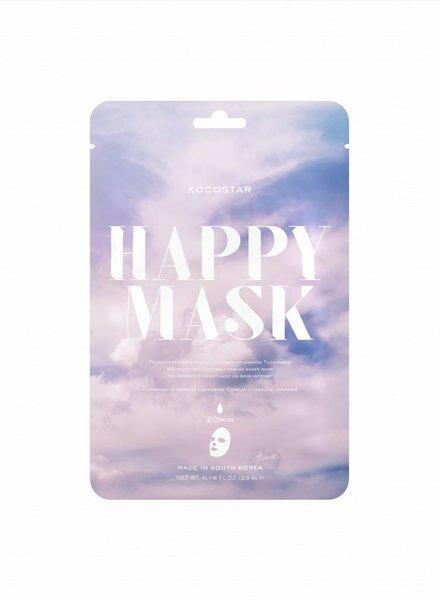 Kocostar Kocostar - Camellia happy mask