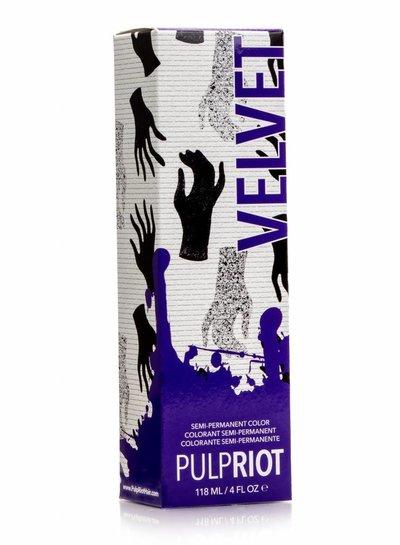 Pulp Riot Pulp Riot Velvet