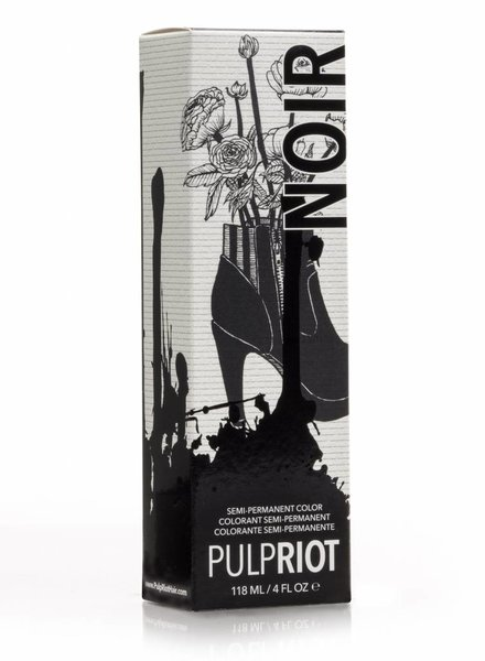 Pulp Riot Pulp Riot Noir