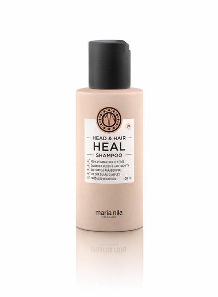 Maria Nila Maria Nila Head & Hair Heal Šampón 100 ml
