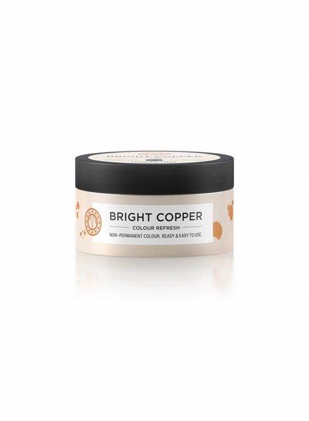 Maria Nila Maria Nila Colour Refresh Bright Copper 7.40 100 ml
