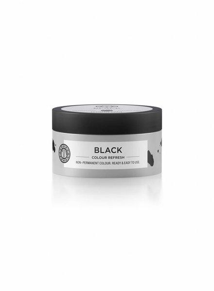 Maria Nila Maria Nila Colour Refresh Black 2.00 100 ml