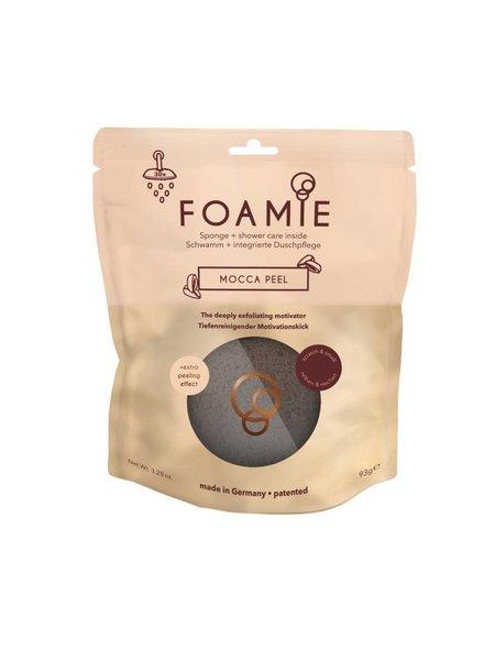 Foamie Foamie Mocca Peel