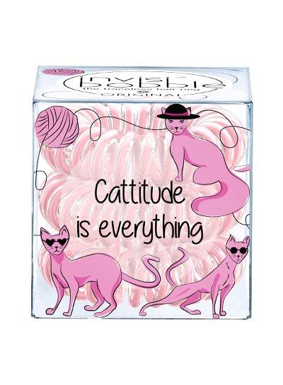 invisibobble® ORIGINAL Cattitude Collection Circus