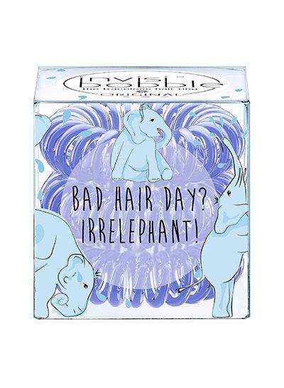 invisibobble® ORIGINAL  Irrelephant  Collection Circus