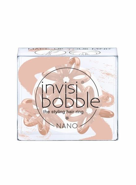 invisibobble® NANO  Make-Up Collection Beauty
