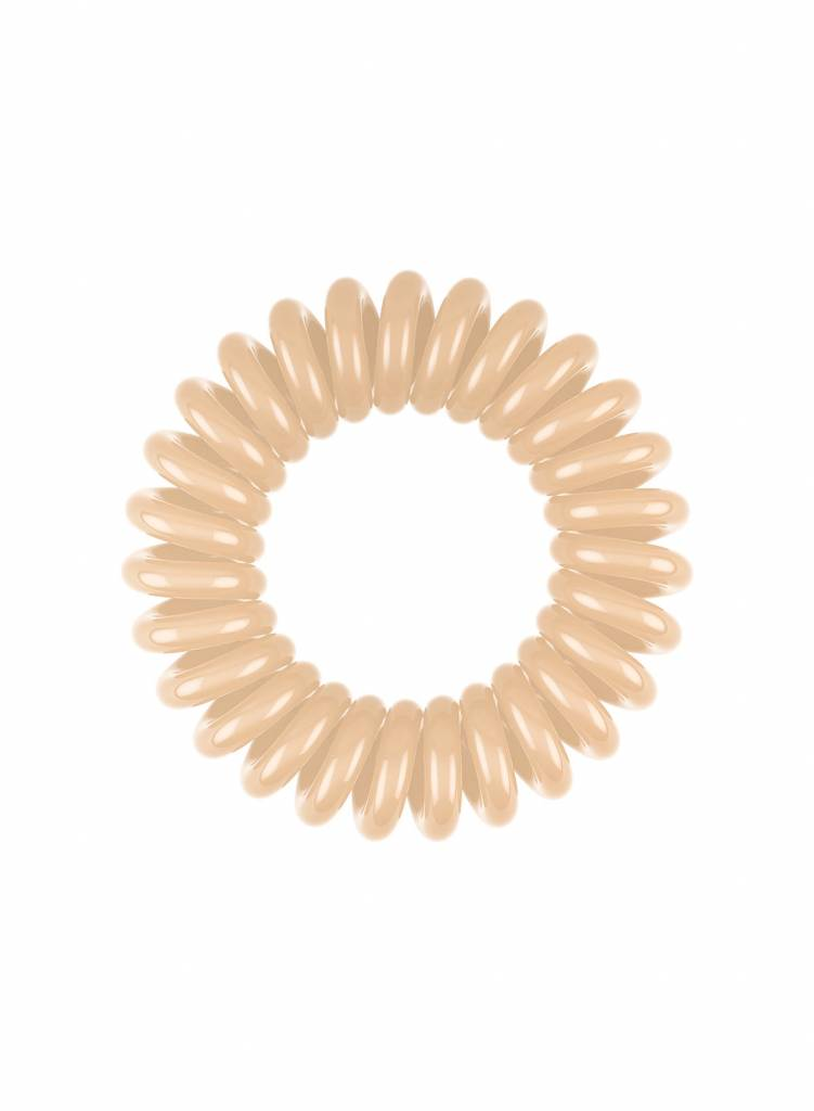 invisibobble® POWER To Be  Nude Or Nude To Be